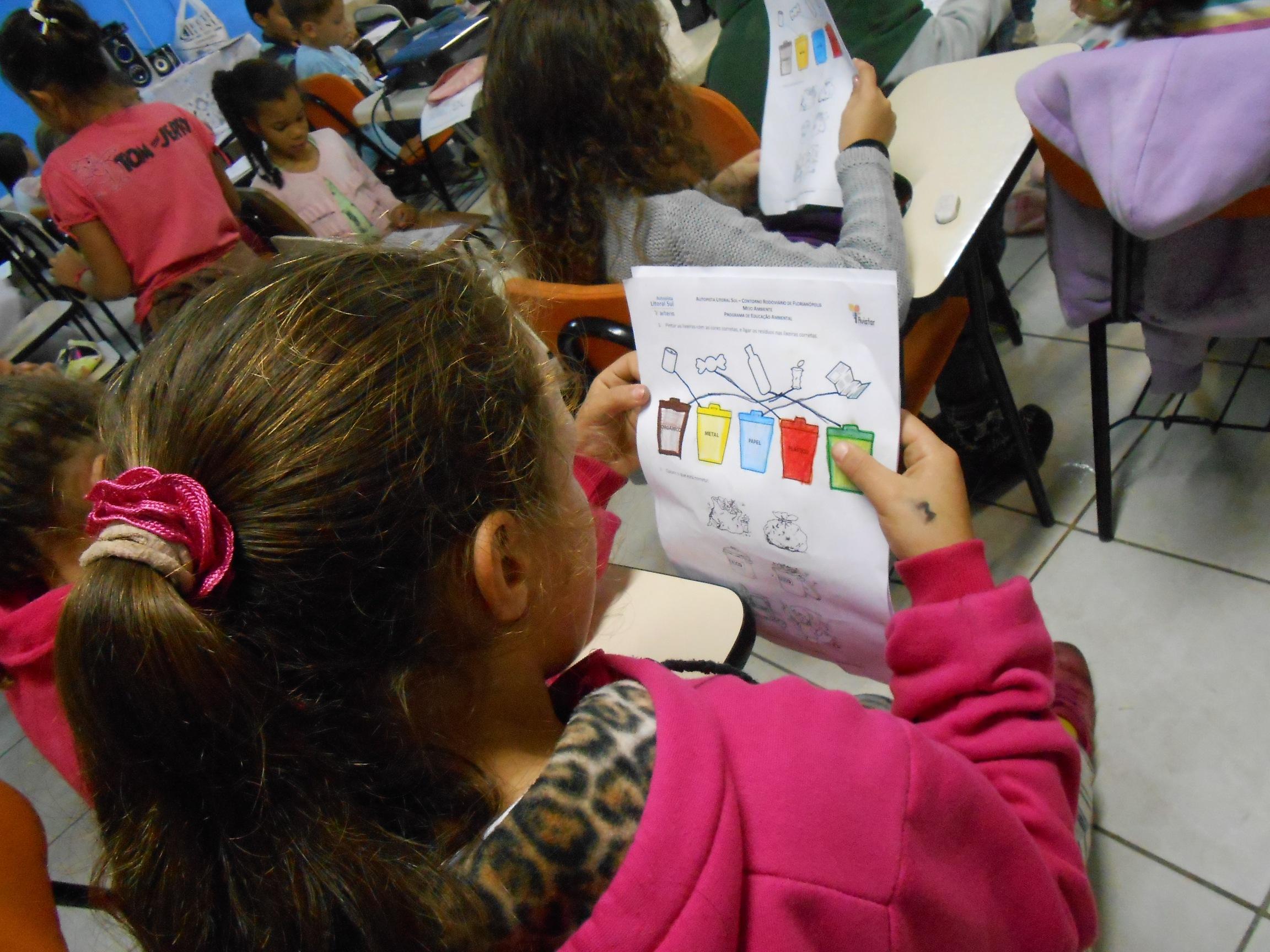 Educação Ambiental é destaque na imprensa