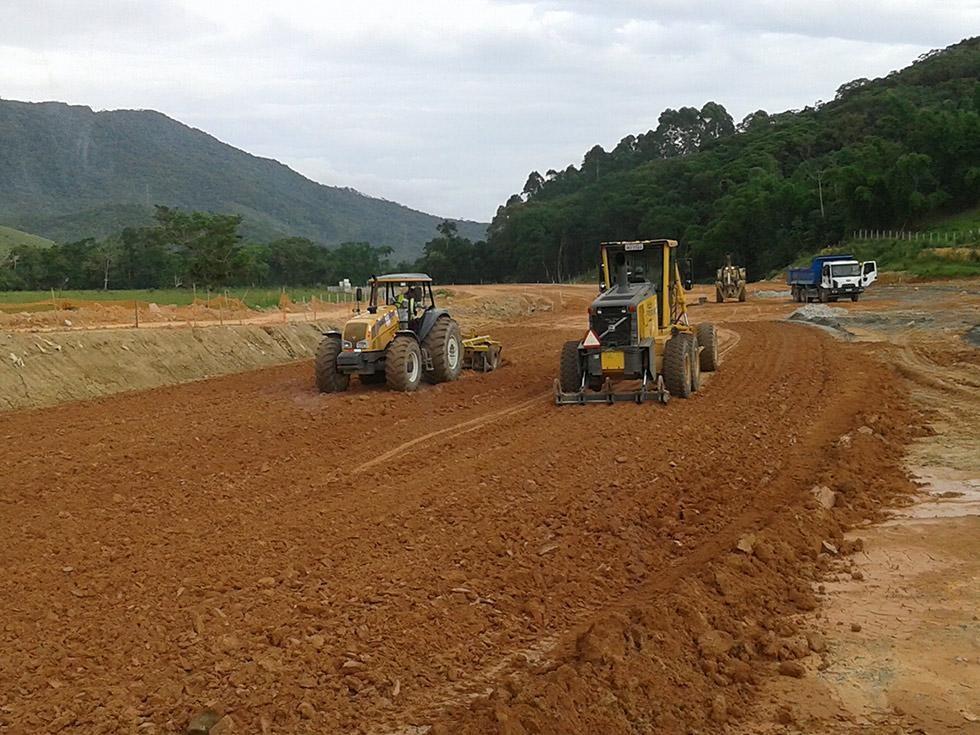 Ibama concede Licença de Instalação para demais trechos do Contorno de Florianópolis
