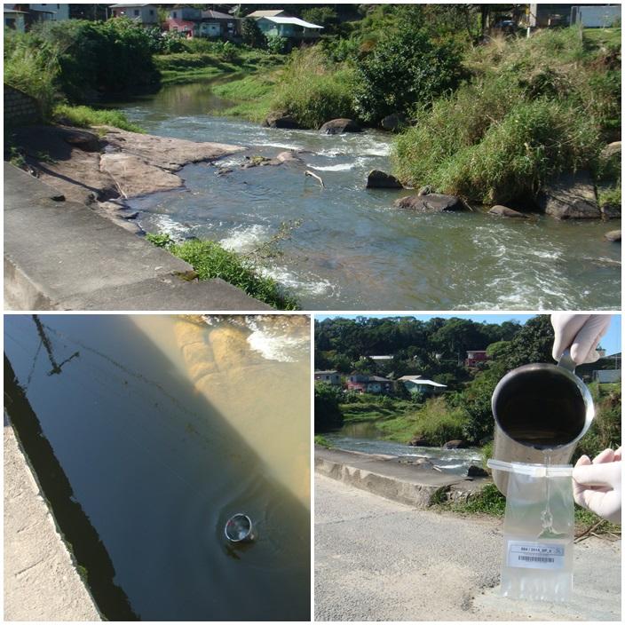 Programa de Controle, Monitoramento e Mitigação de Impactos nos Recursos Hídricos