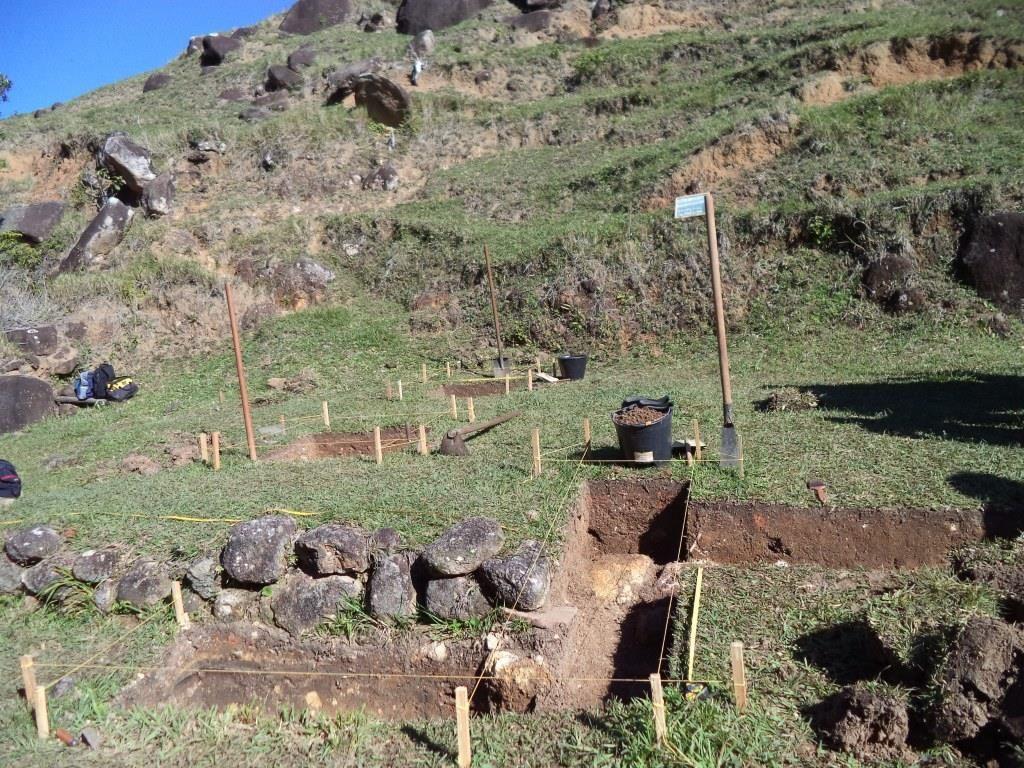 Autopista realiza monitoramento arqueológico nas obras do Contorno Viário