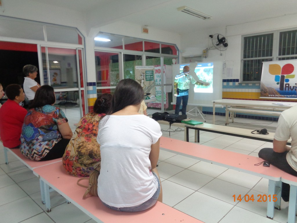 Programa de Educação Ambiental