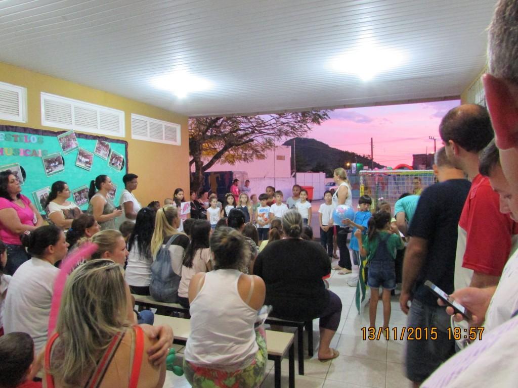 ducação Ambiental Elvira Sardá da Silva 2015