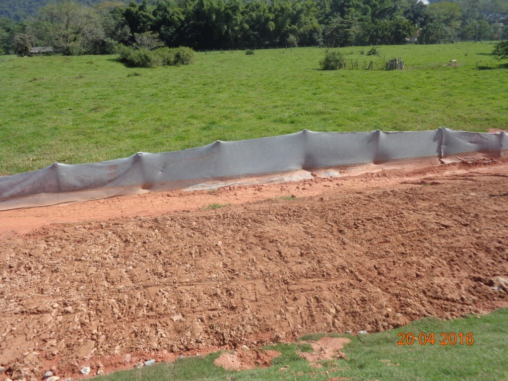 Subprograma de Monitoramento e Controle de Processos Erosivos