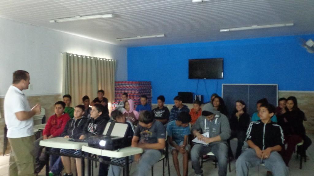 Programa de Educação Patrimonial