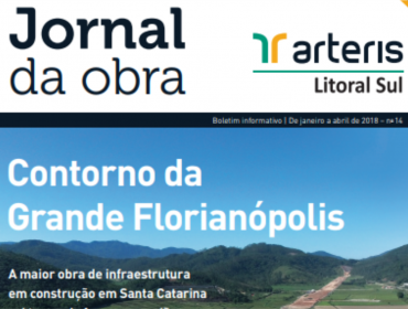 JORNAL DA OBRA - 14ª EDIÇÃO