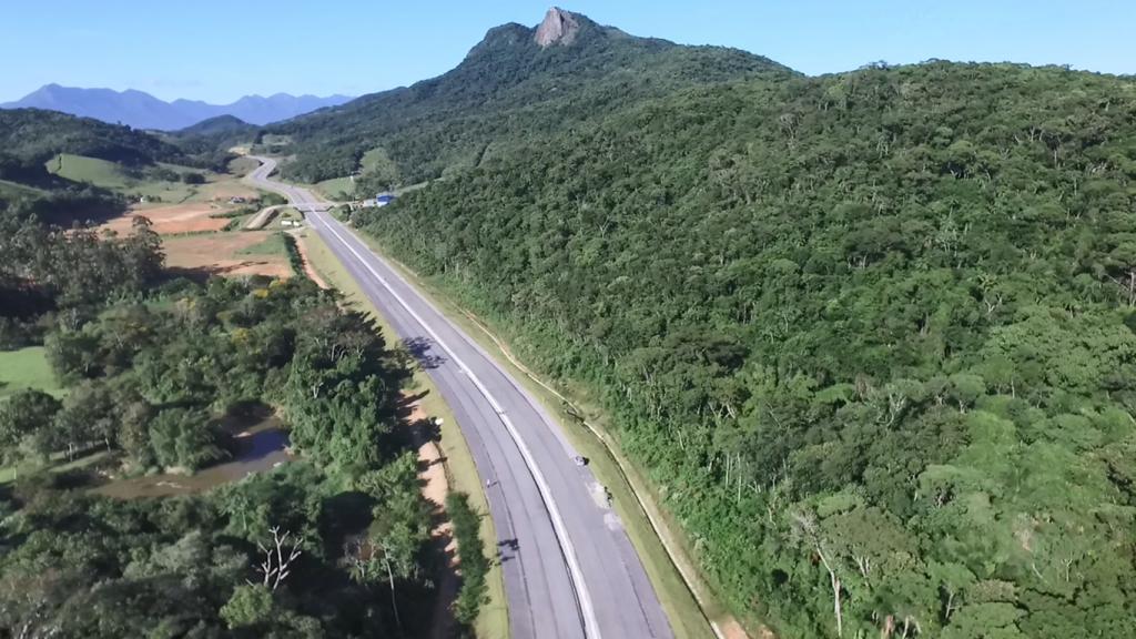 Fotos Contorno _ Trecho Intermediário _São José - Abril de 2018