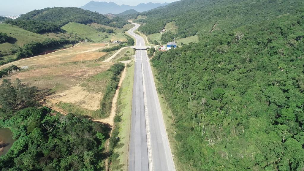 Maio de 2019 - Trecho Intermediário